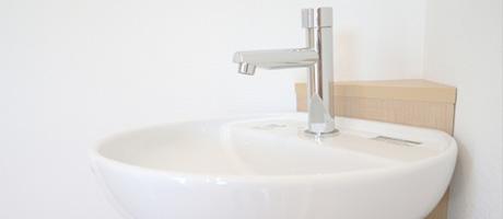 除菌水水栓