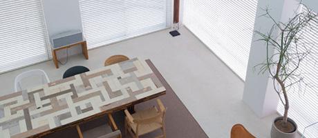空気を洗う壁紙張り替え(ルノン)