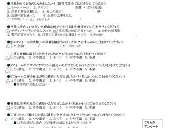 東大阪市 H様の声 こども部屋のリフォーム