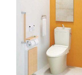 LIXIL タンク付トイレ アメージュZ