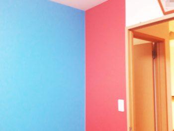 東大阪市 H様邸 子ども部屋のリフォーム