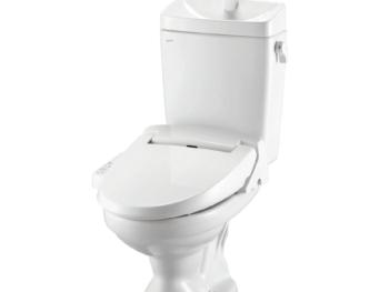 LIXIL タンク付トイレ LG便器