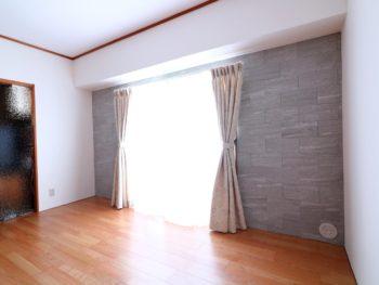 大阪市旭区 K様邸 和室から洋室、玄関にエコカラットリフォーム