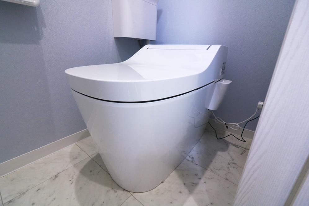 タンクレストイレにリフォームするメリットとは?