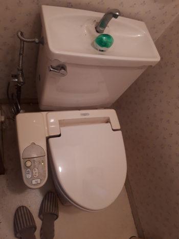 トイレのお悩み解消!