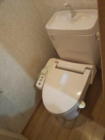 1日でトイレが自分好み・家族好みの空間に★
